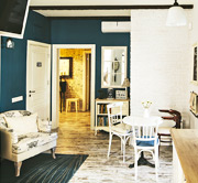 ALL ROOMS TOGETHER | 5 VINTAGE Hostel